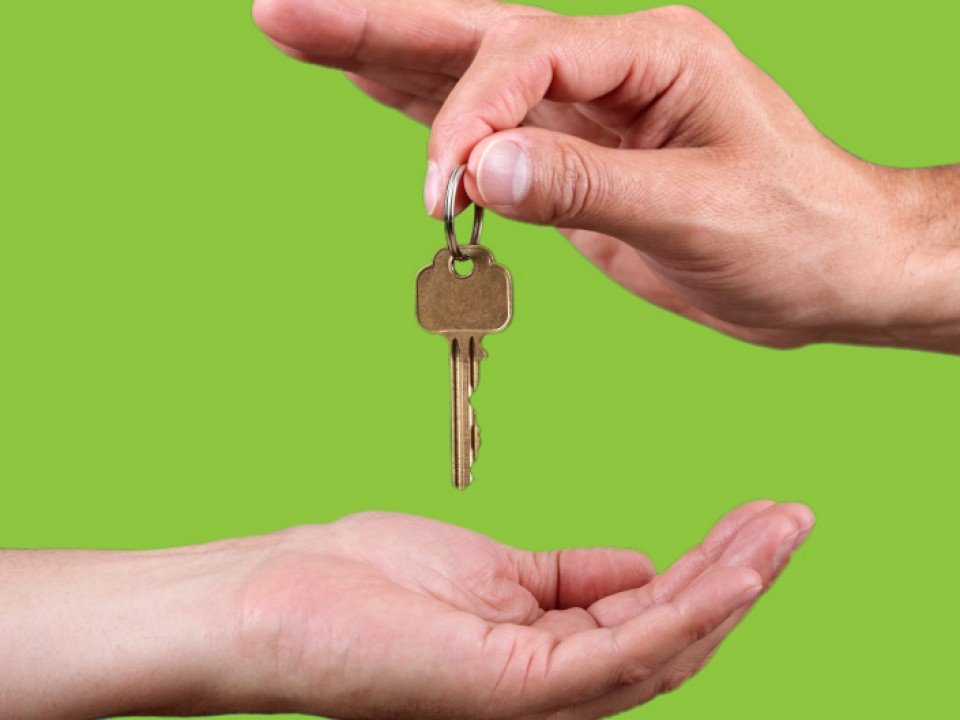 Full Property Management - Bond Lodgement & Property Inspections